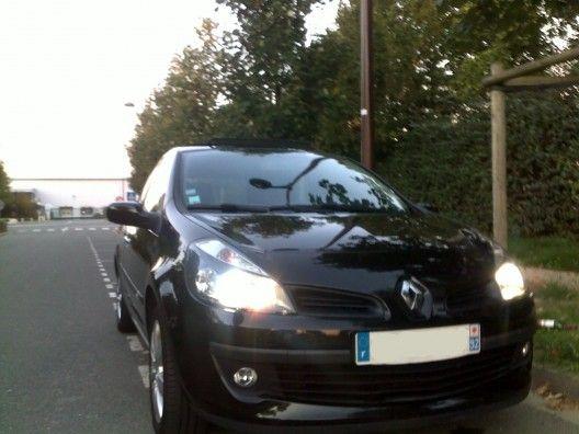 Renault Clio 3 1 6 16v Http Www Laventerapide Com Vehicules Clio 3 Voiture Voiture Occasion