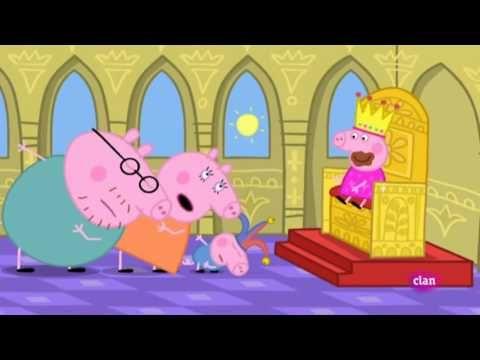 2 Peppa Pig En Espaol Capitulos Completos 2017114 Video De