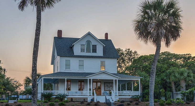 A Weekend Guide to Tybee Island (With images) Tybee