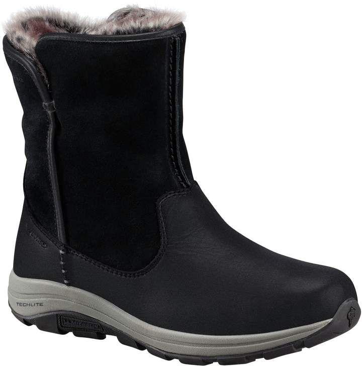 82f35df896 Columbia Bangor Slip Omni-Heat Boot - Women's | Products | Boots ...