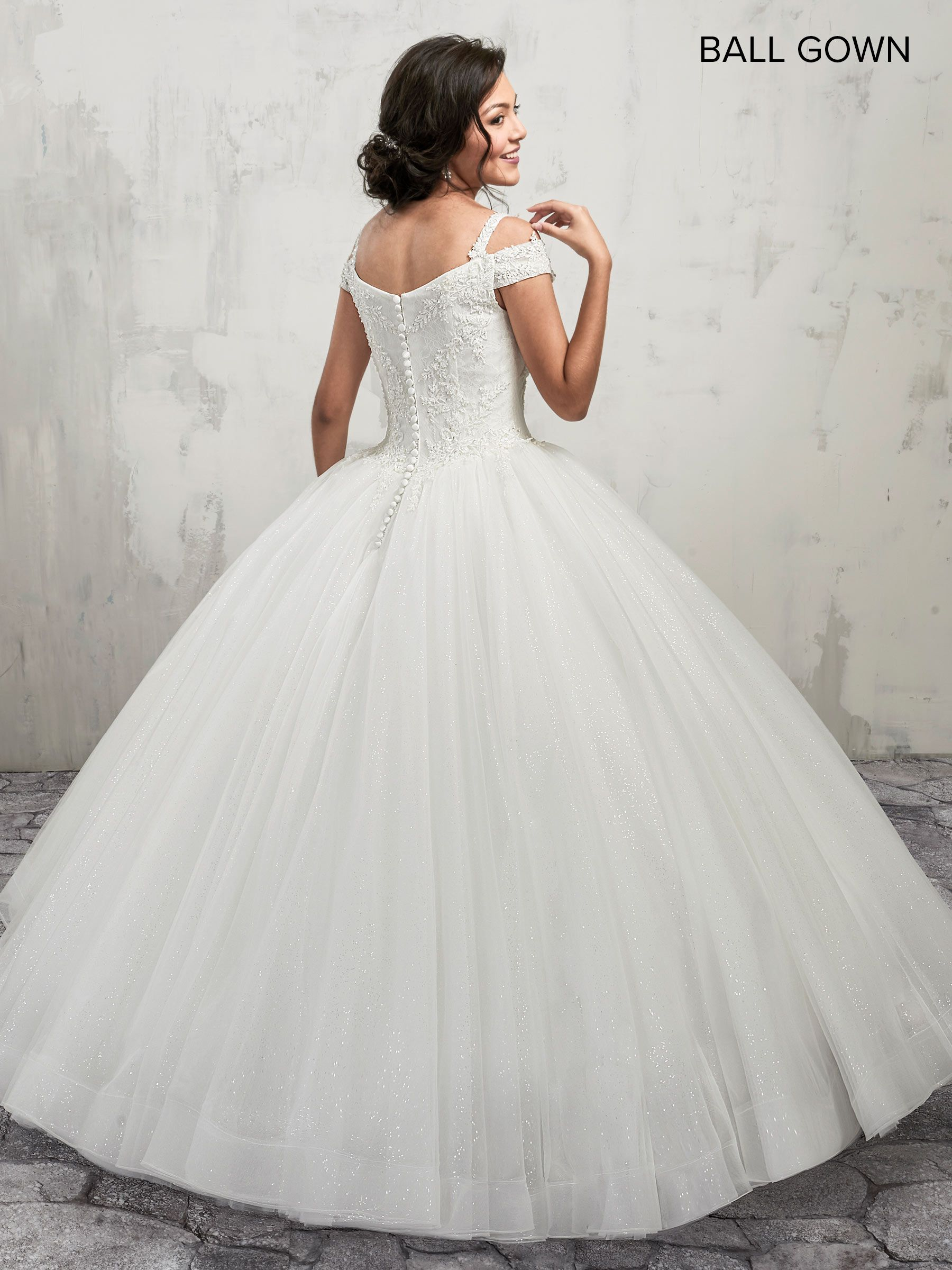Ball Gowns Ball Gowns Style MB6011 Cold shoulder