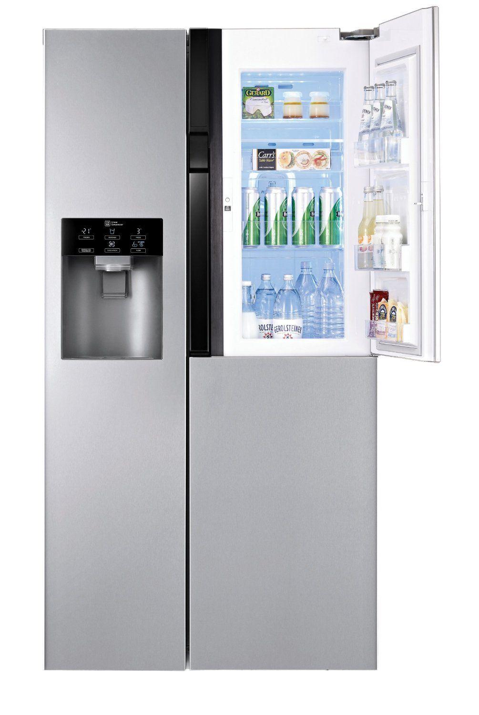 LG GS9366PZYZD - Side by Side | Haushaltsgeräte | Pinterest | {Side-by-side kühlschränke 28}