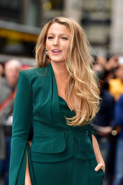Blake Lively's Beauty Transformation