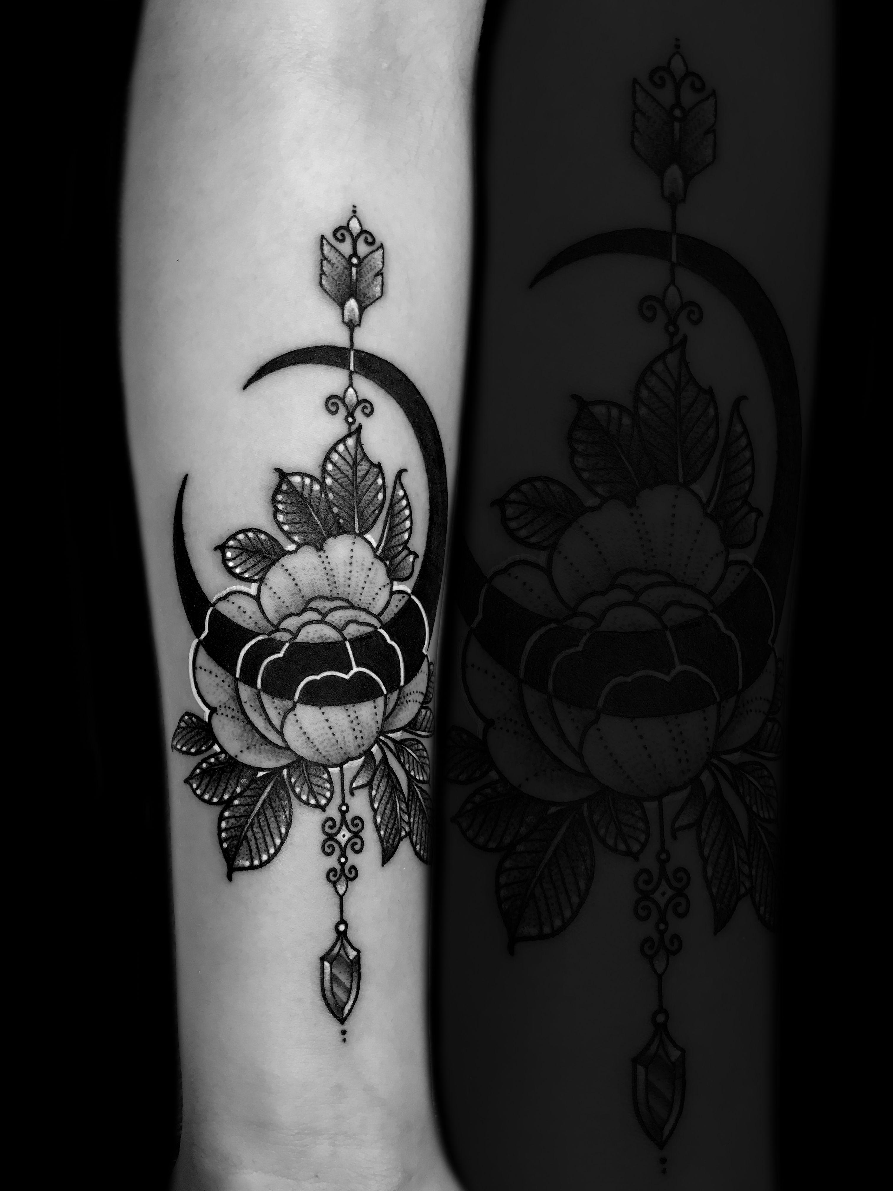 Pin by Daniel Silva Tattoos on DanielSilvaTattoos Arrow