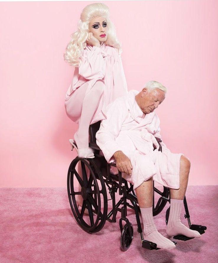 Katya for Plastik Magazine Drag Queens, Age, Rupaul All Stars, Trixie And  Katya