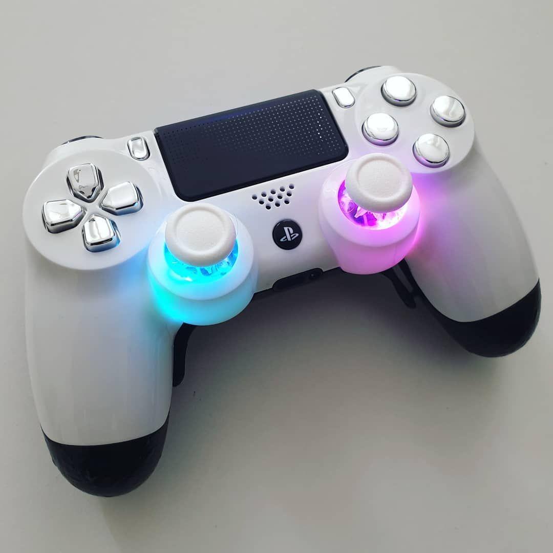 Playstation 4 Custom Controller ...