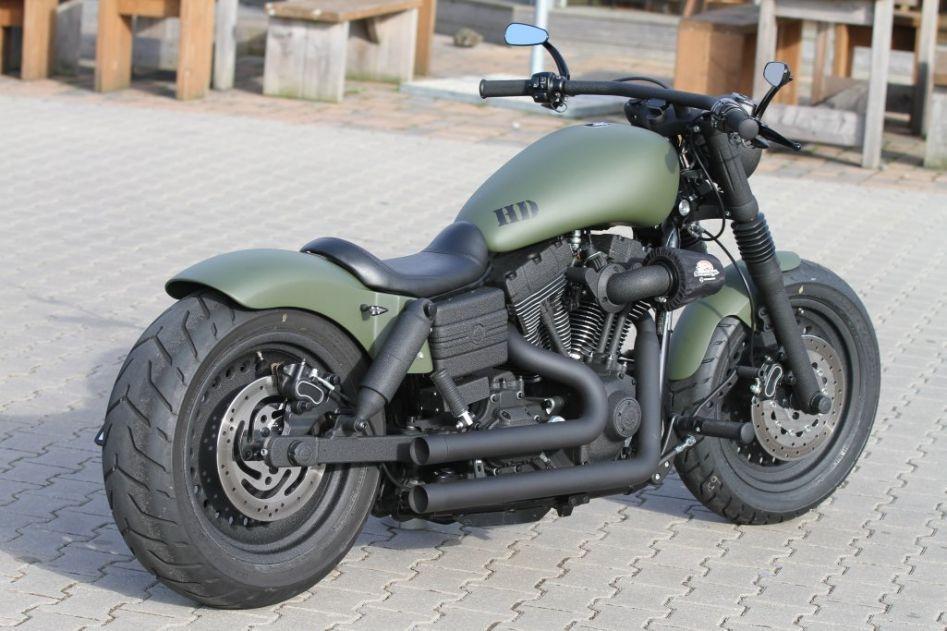 10+ Shocking Harley Davidson Sportster Pipes Ideas