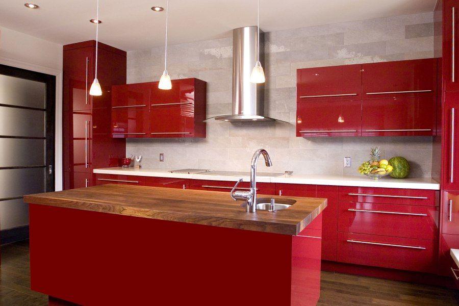Prasada Kitchens And Fine Cabinetry: Top 10 Modern Kitchens