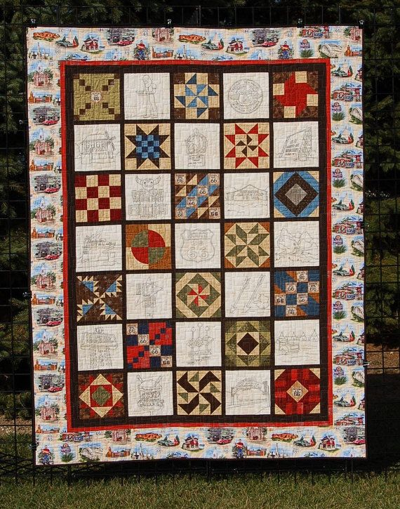 Pin On Quilts Lap Quilts