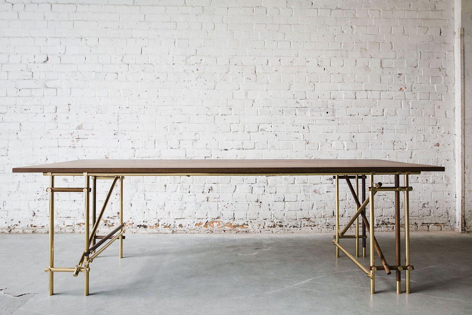 Useful Dining Table Minimalist Furniture Table Dining Table