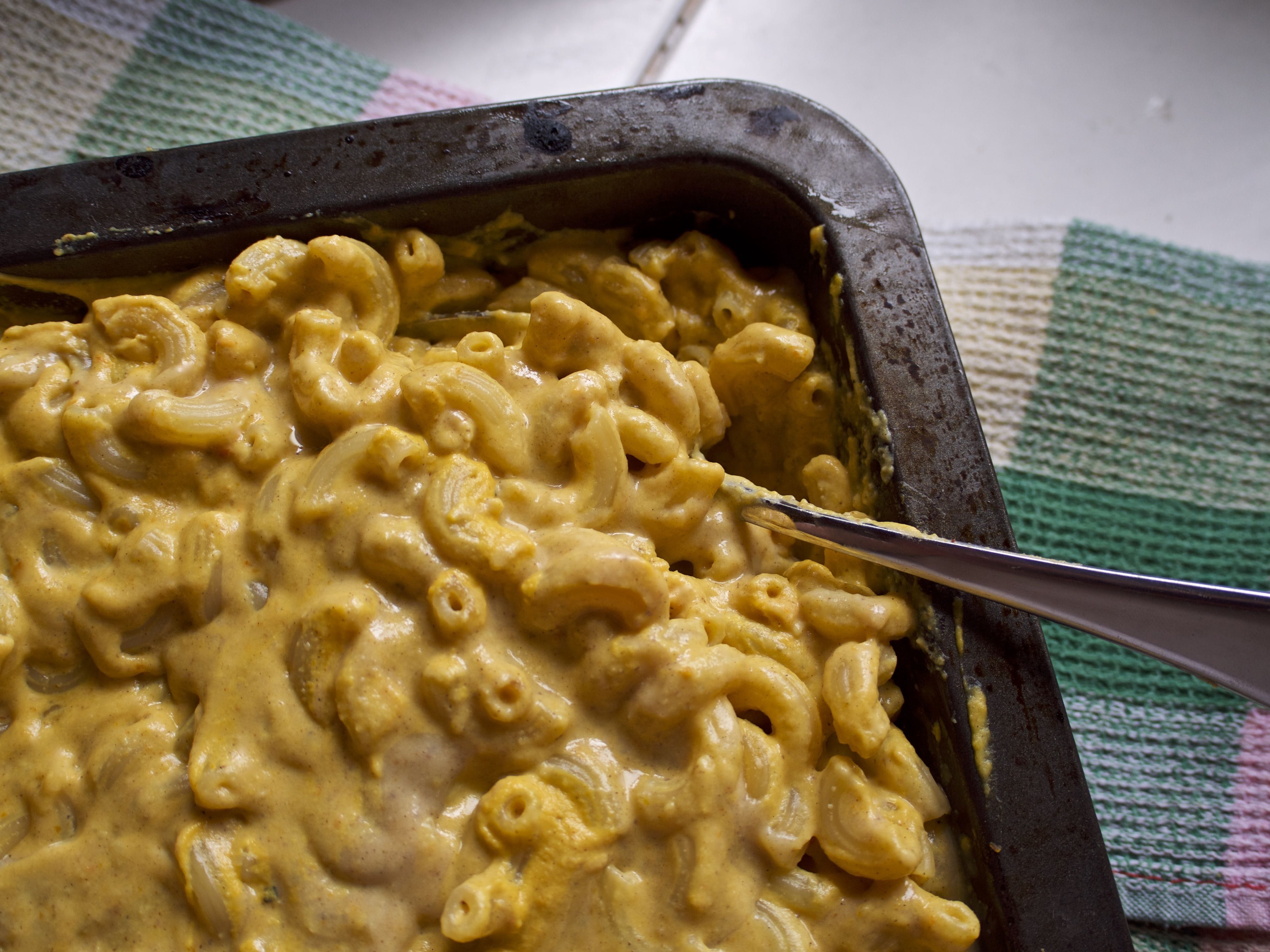 Mac And Cheese For Chrissy Teigen Mac And Cheese Vegan Mac And Cheese How To Cook Pasta
