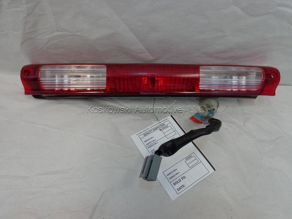 Center High Mount Stop Light Dorman 923-259