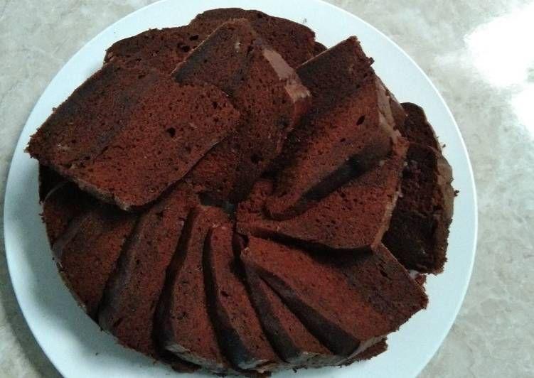 Ide Resep Brownies Kukus Ny Liem Resep Resep Brownies Brownis Resep Kue