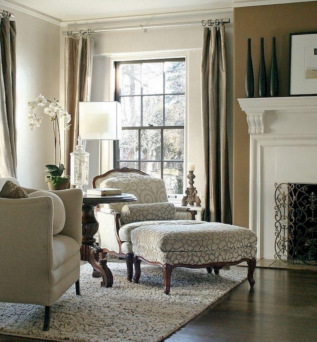 Country living room design ideas - Nice 55 French Country Living Room Design Ideas Https Decorapatio Com