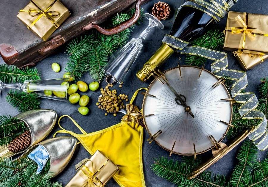 6 Tradiciones navideñas que no podemos olvidar Rituales