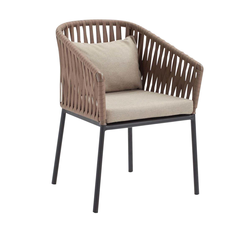 Bitta Garden Chair Armchair Villa In 2019 Moderne