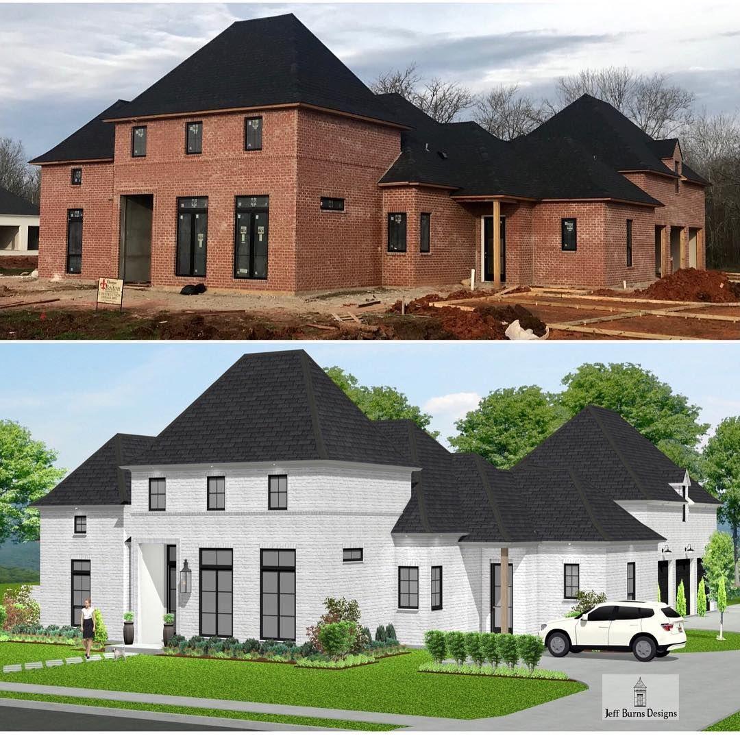 Jeff Burns Designs Jeffburnsdesigns Instagram Photos And Videos Custom Home Designs House Design Custom Homes