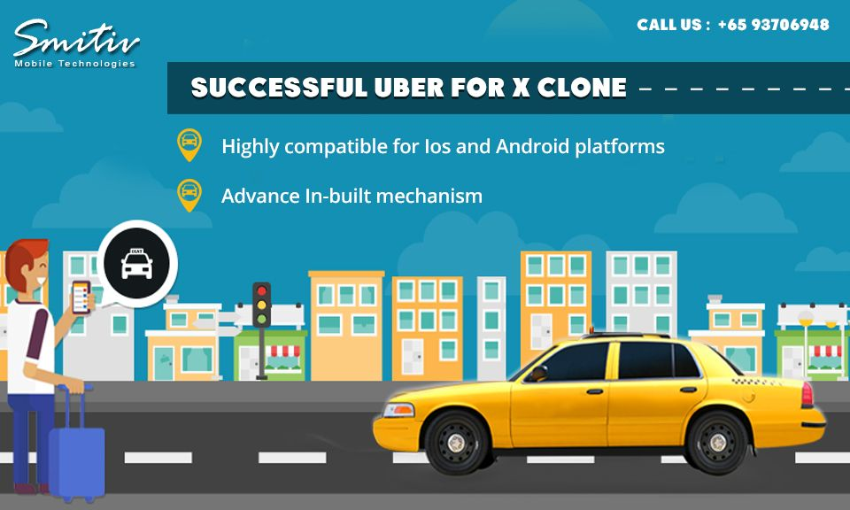 The Best ever #Uber #Clone #Script and #Uber for #X Source Code