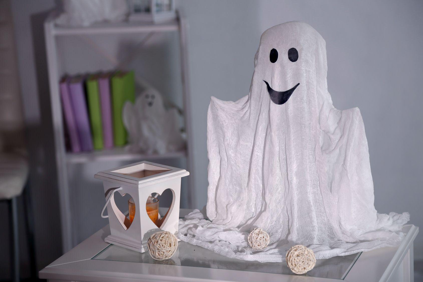 Luuletko kodissasi kummittelevan? Syy voi olla sisäilmassa