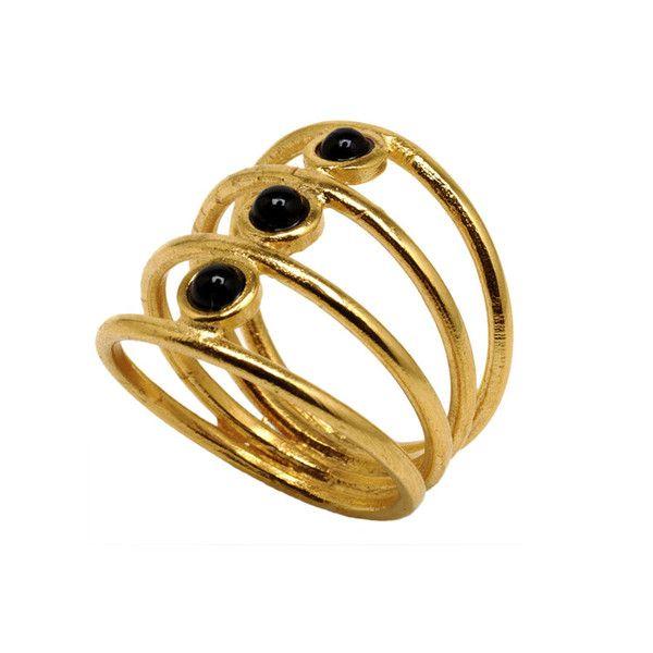 BUY HERE!   Tiklari Ceren Ring   Find more fashion jewelry @ www.tiklari.com  $40