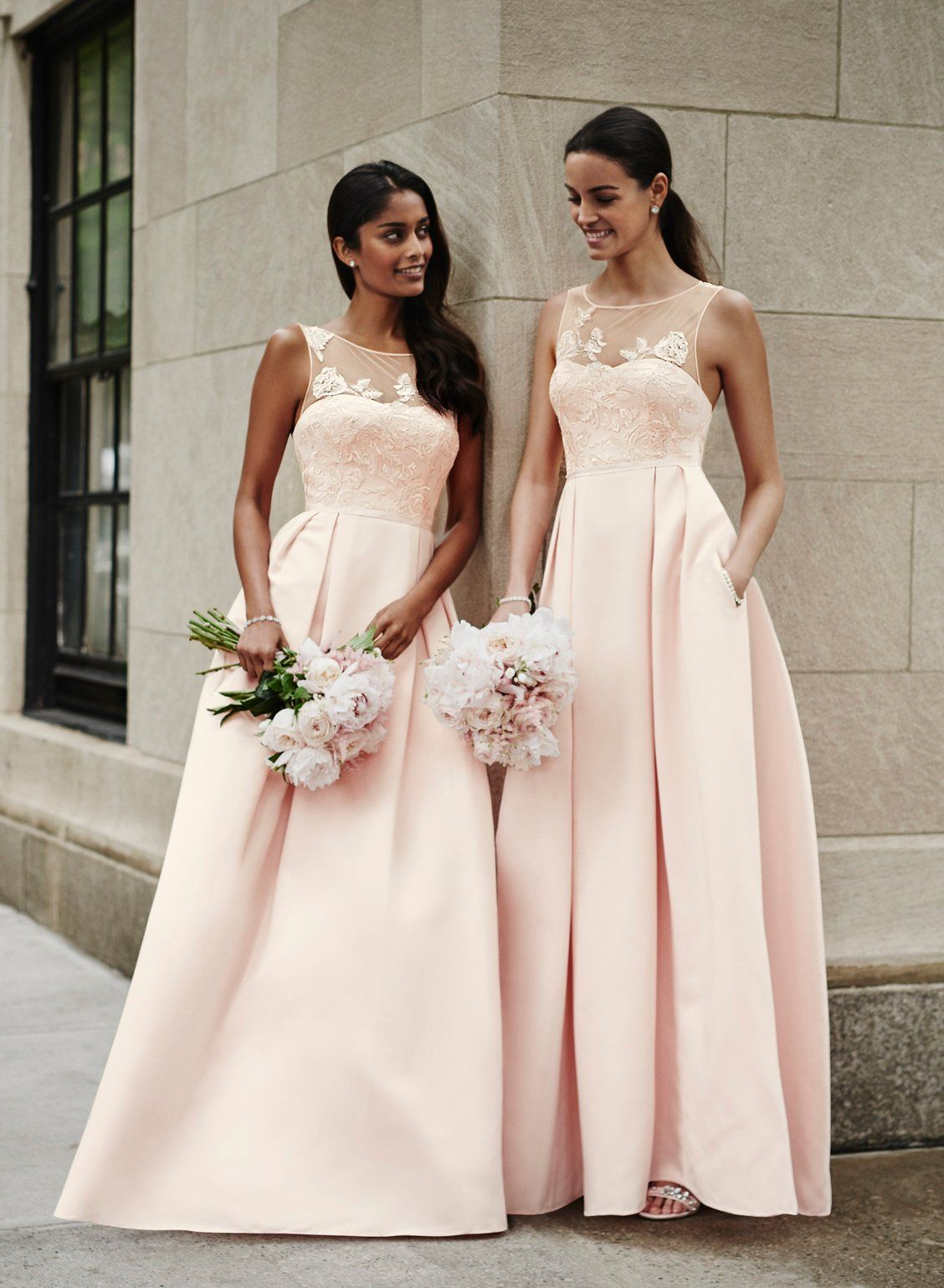Pin On Oleg Cassini Wedding Dresses