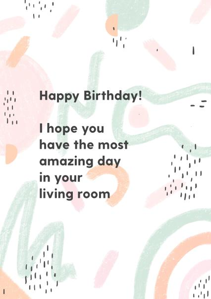 Send The Perfect Greeting Card Order Online It S Sent Today Th Happy Birthday Quotes For Friends Happy Birthday Wishes For Him Birthday Cards For Friends