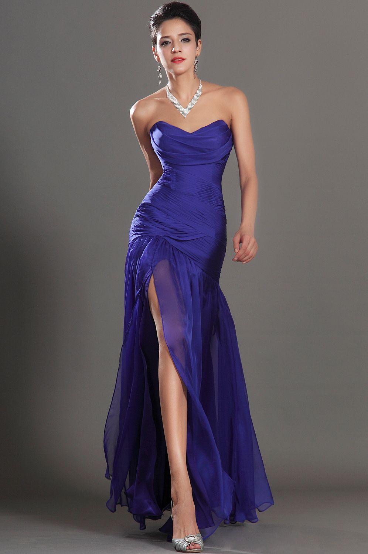 modelos de vestidos de noche (3) | Madrina | Pinterest | Modelos de ...