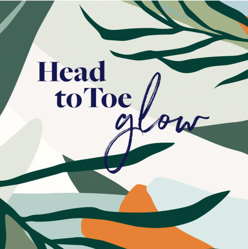 The Clean Beauty Box Limited Edition Head To Toe Glow Box Available Now In 2020 Clean Beauty Beauty Box Beauty Box Subscriptions