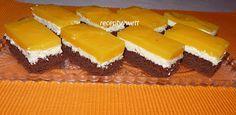 receptyywett: Tvarohový koláč so želatínou