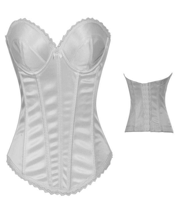 ca970d97386 low back wedding corset