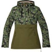 Photo of Giacche autunnali da donna Firefly da donna giacca Dakota, taglia 44 in verde Firefly …