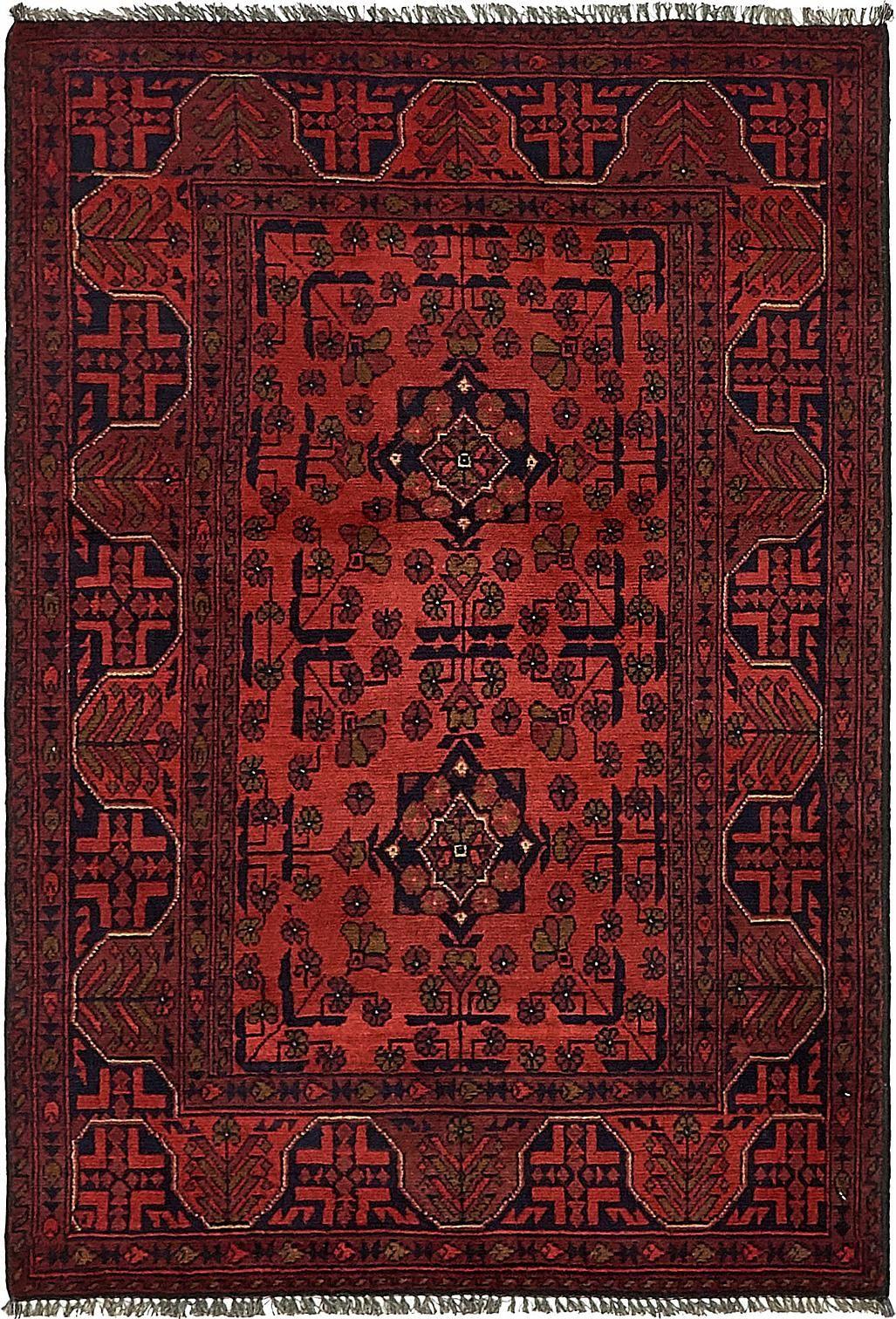 3 3 X 5 Khal Mohammadi Rug Persian Oriental Rugs In 2019