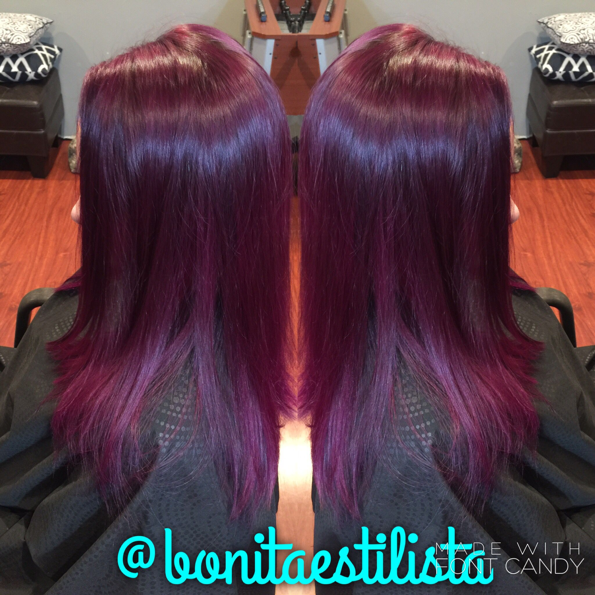 That perfect color Joico 4VV | School/Work | Pinterest | Hair ...