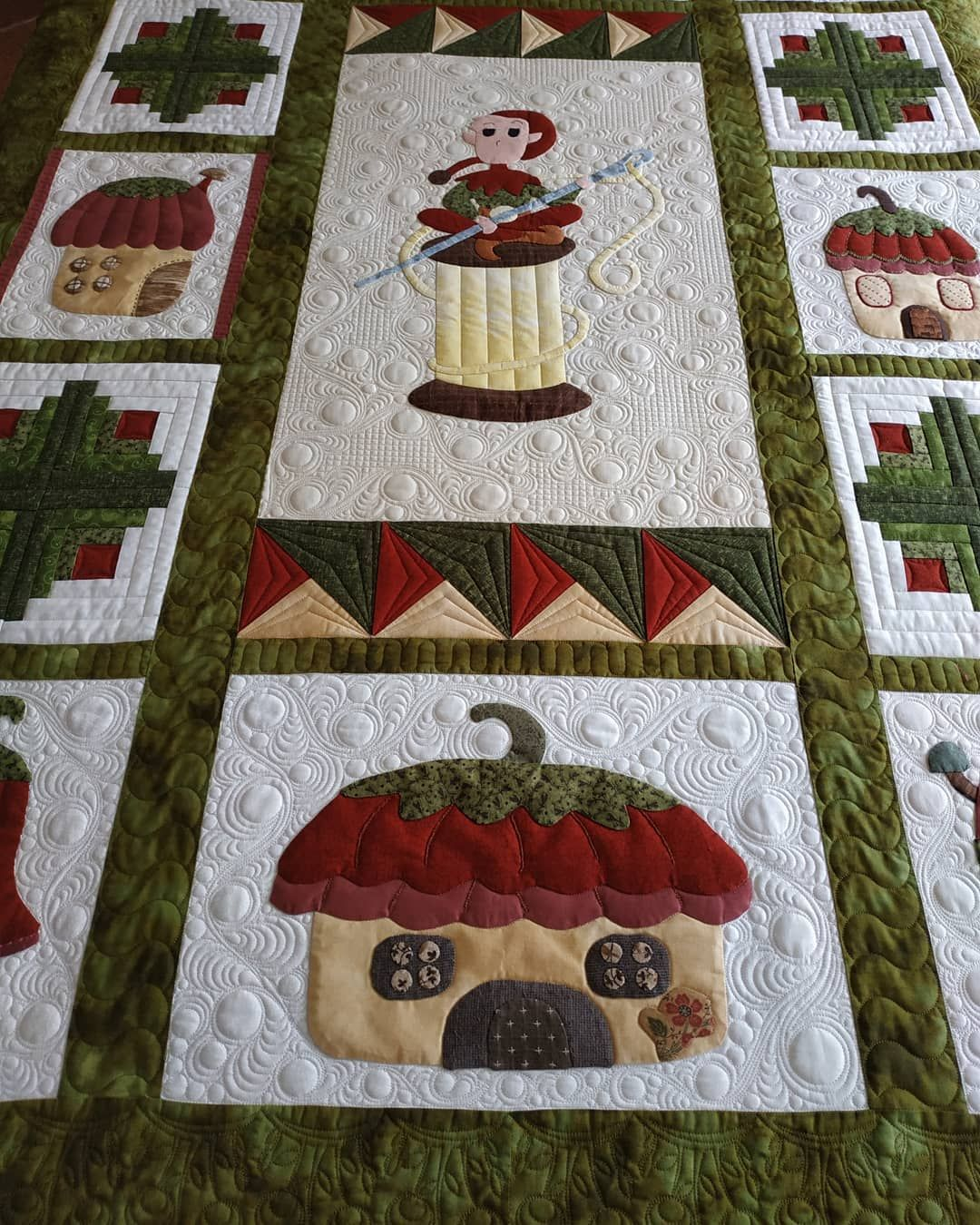 Ximo Navarro Sirera Quilt Stitching Textile Artists Quilts