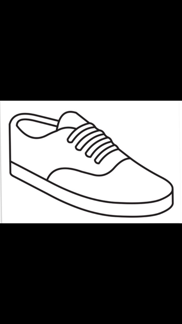 How To Draw Vans Shoes : shoes, شديدة, ارفع, نفسك, إيويل, Dsvdedommel.com
