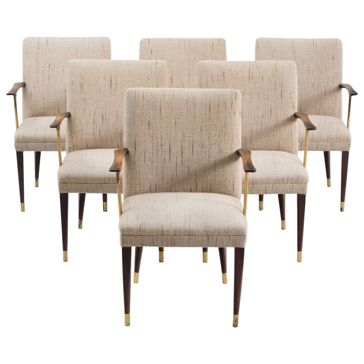 room set of six dining chairs - Set Of Six Dining Room Chairs