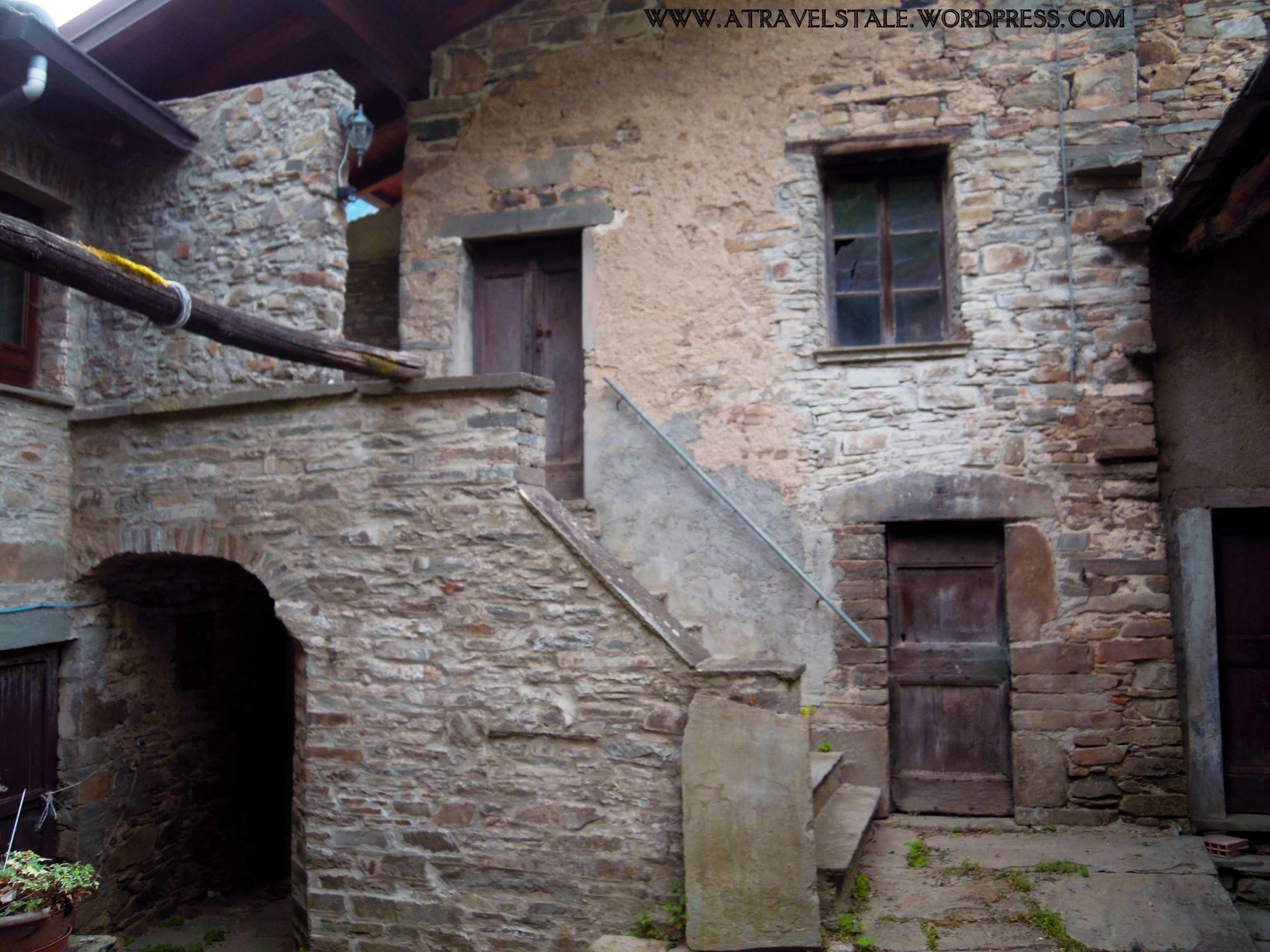 Case In Pietra Di Montagna : Case di montagna sangineto s r l