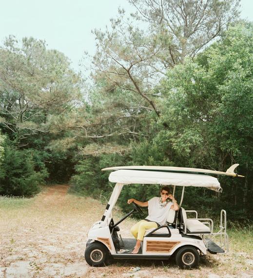Sweet woody golf cart...takes me back to my childhood station wagon on box cart, 2002 chrysler gem cart, car cart,