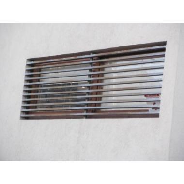 Rejas la plata carpinter a en hierro y aluminio para el for Fabrica de puertas y ventanas en la plata