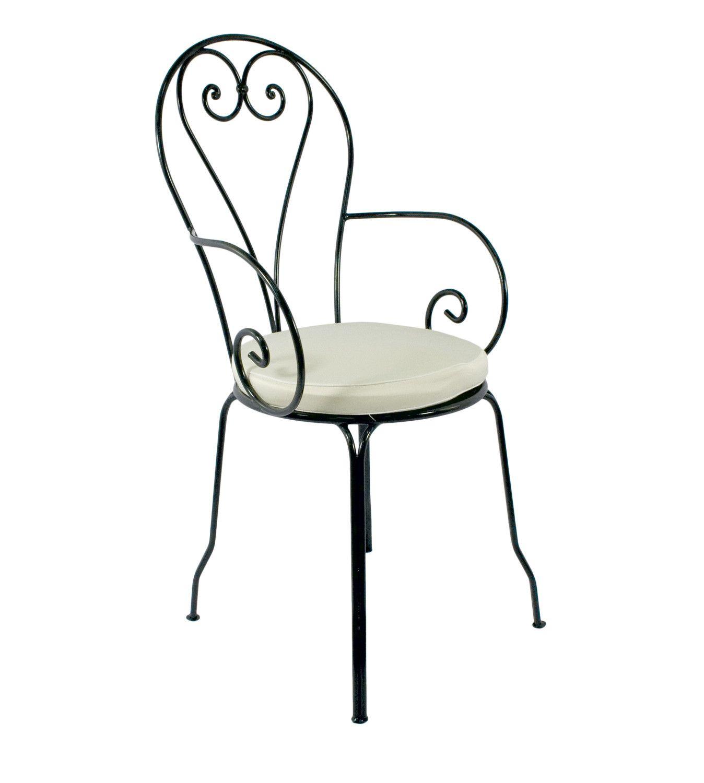 Noleggio Sedie, Sedie in ferro battuto | Outdoor chairs