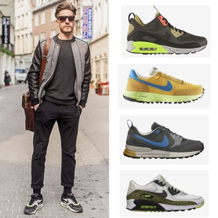 nike airmax in men's fashion | outfits.