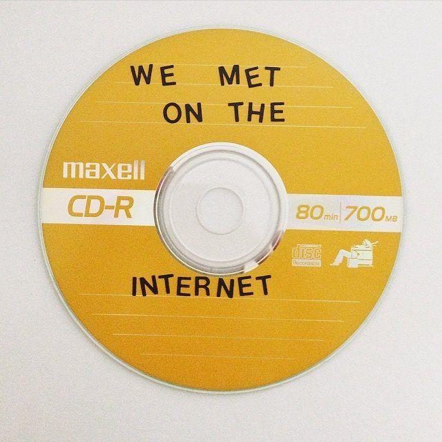 We met on the internet // R+Co Hair | Just smile, Internet ...