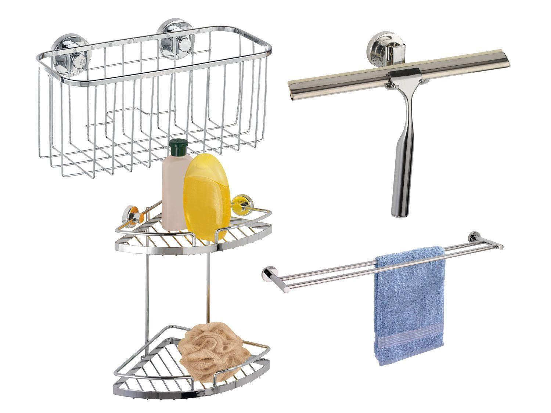 20 Arbeits Halterung Ohne Bohren   Badezimmer accessoires ...