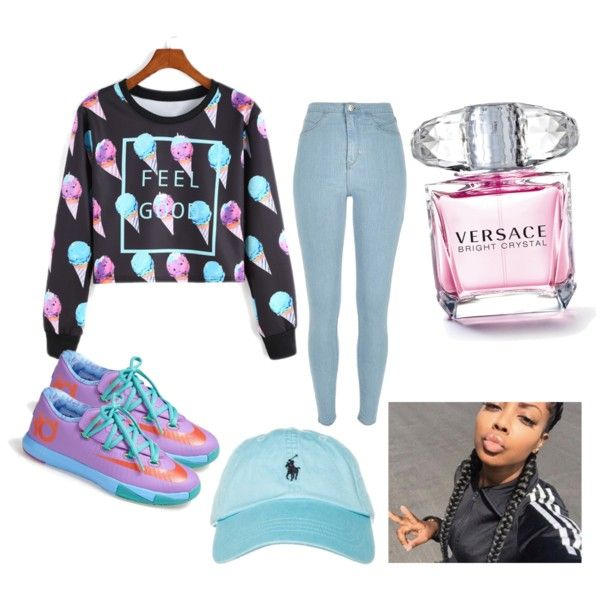 A fashion look from October 2015 featuring River Island leggings and Polo Ralph Lauren hats. Browse and shop related looks.
