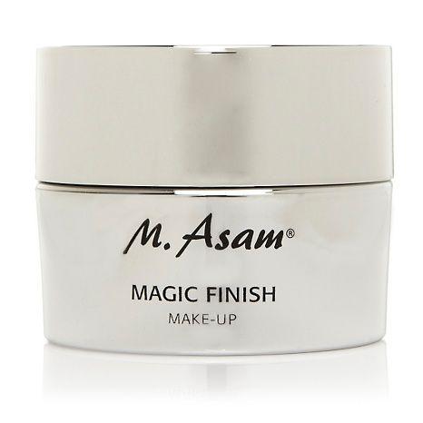 M Asam Magic Finish Makeup Hsn Makeup Blending Makeup Makeup Help