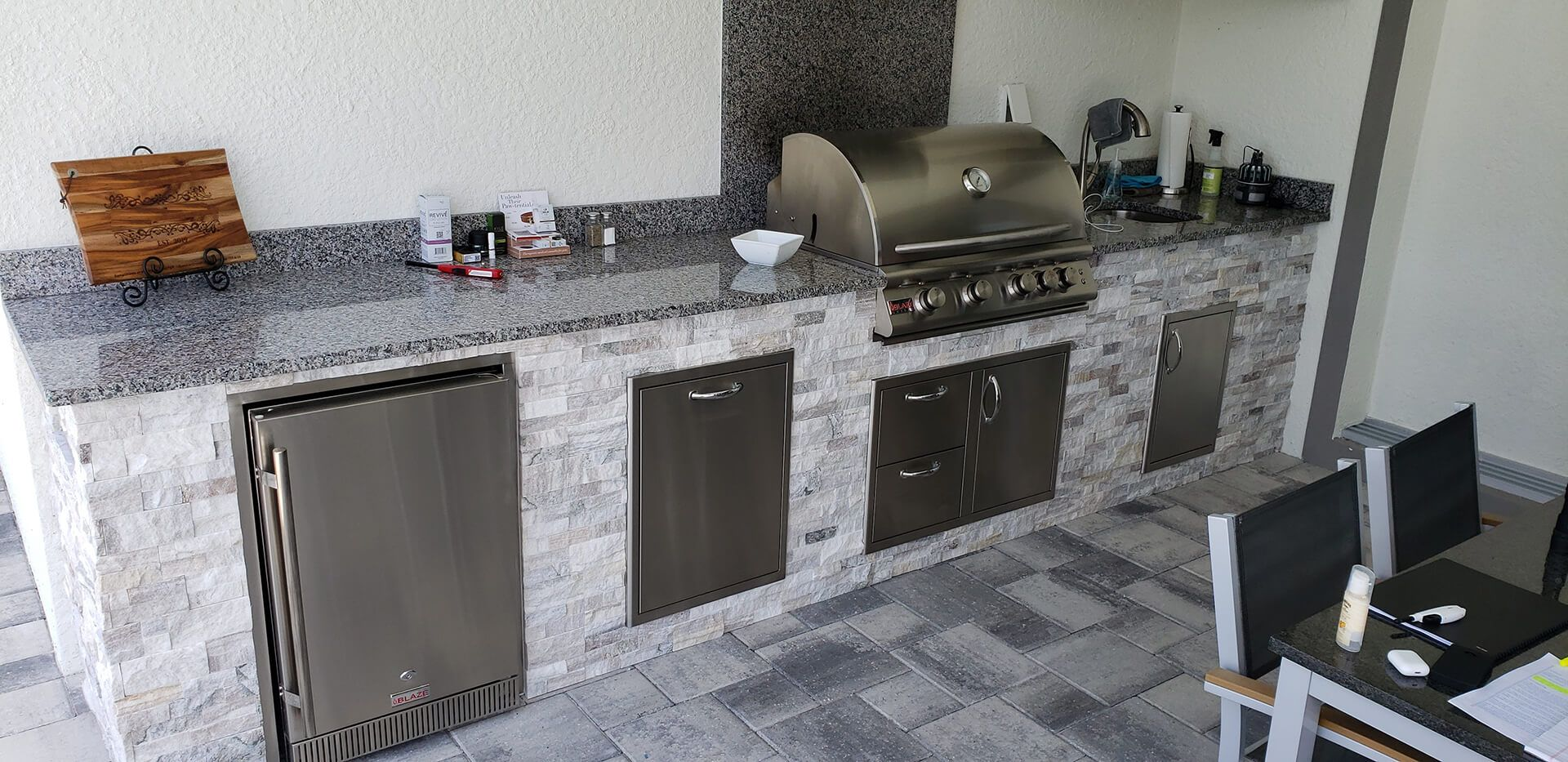 Pin On Pins From The Elegant Outdoor Kitchens Official Website