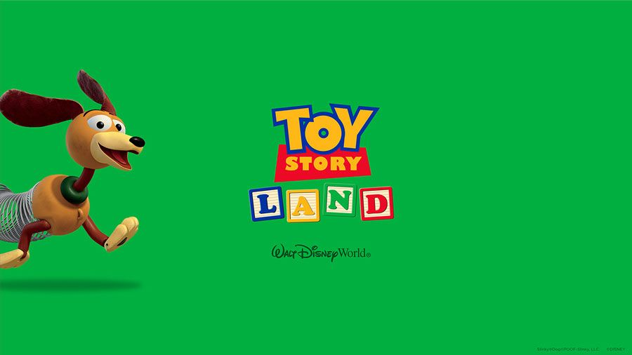 Download Our Toy Story Land Inspired Wallpapers Now Wallpaper Iphone Disney Toy Story Disney Parks Blog
