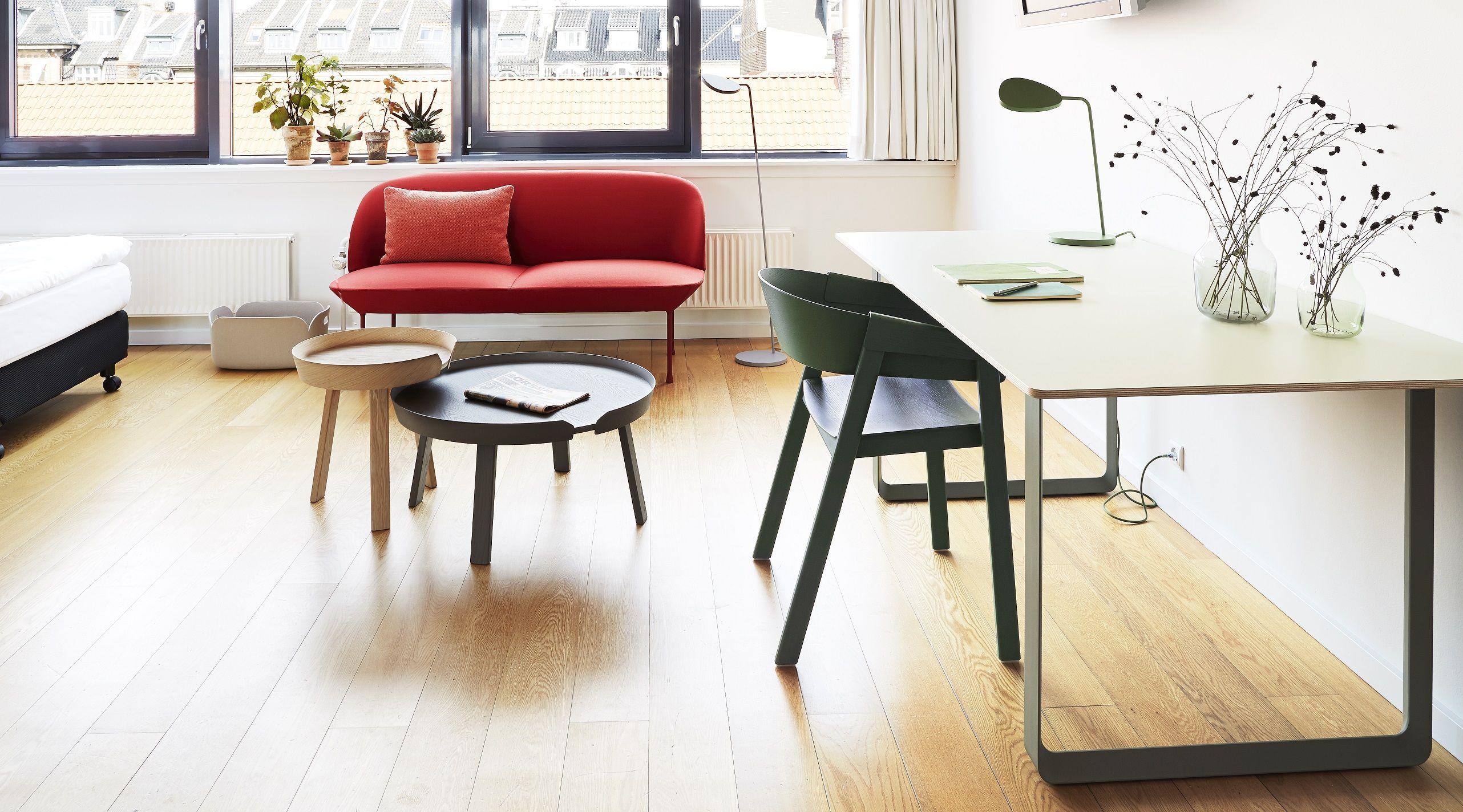 Punct Object Hamburg we love design: oslo von muuto | punct.object im stilwerk hamburg