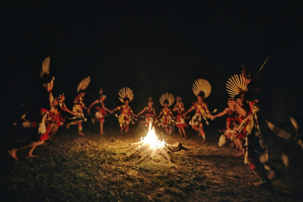Traditions, styles blend in percussive dance of Step