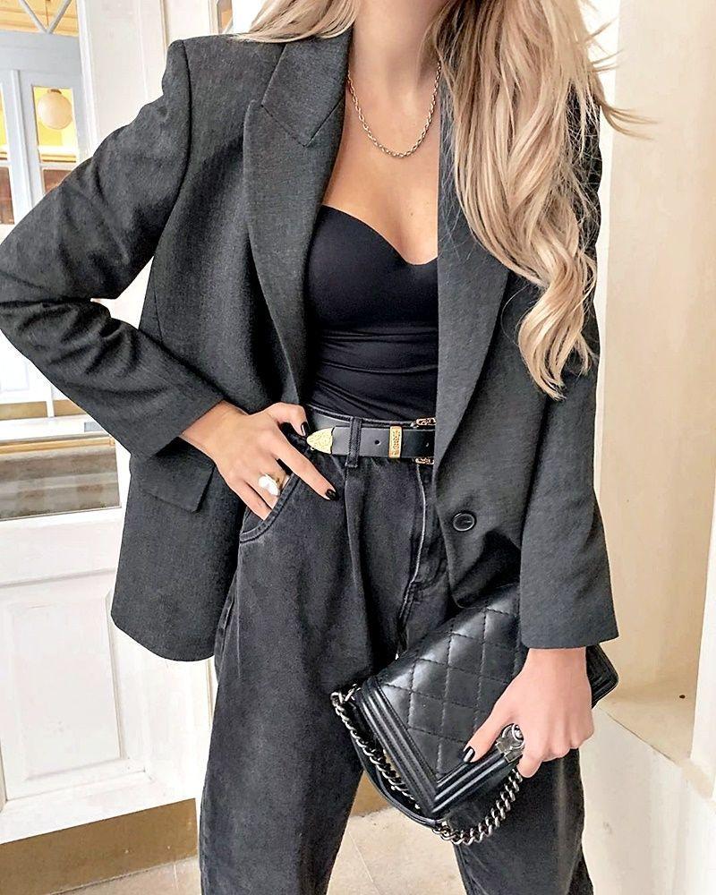 30+ schöne und modische Outfits für deinen eigenen Look für 2020